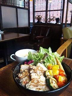 analog-shibuya cafe/lounge TOKYO(アナログ渋谷カフェ ラウンジ★★★東京)