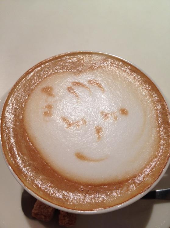 Cafe Xando@天神(福岡)