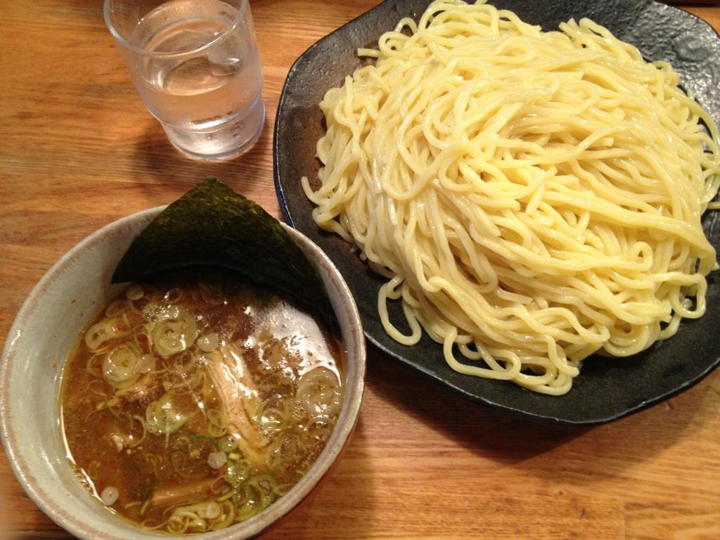 つけ麺屋 やすべえ@渋谷