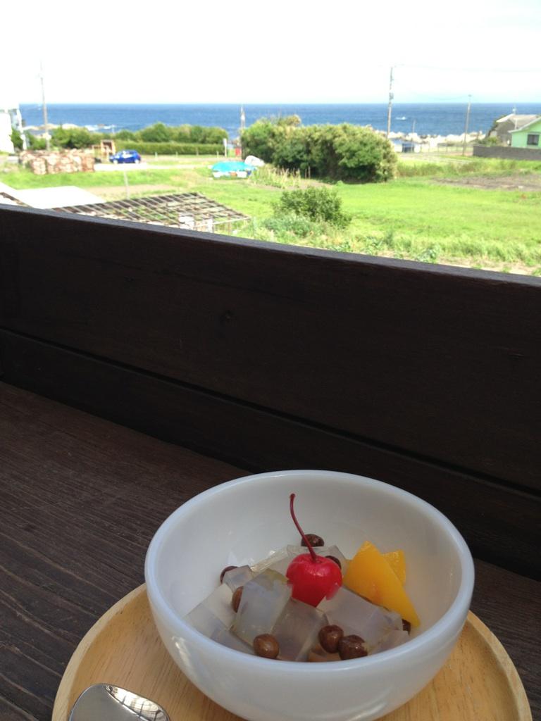 StrawberryPot@千倉