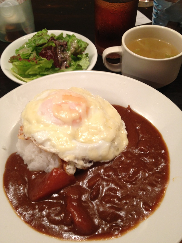 Melrose Ave.@渋谷(神泉)