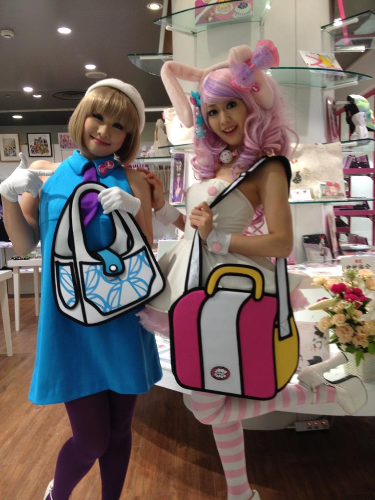 SHIBUYA GIRLS POP(渋谷ガールズポップ)@渋谷パルコ