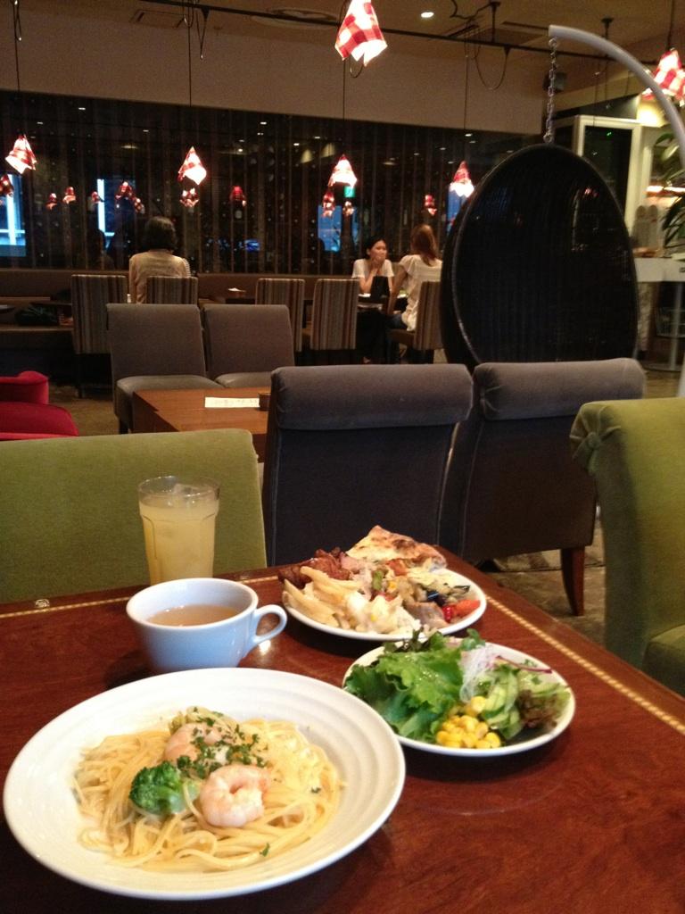 Cafe&Restaurant 道玄坂 119@渋谷