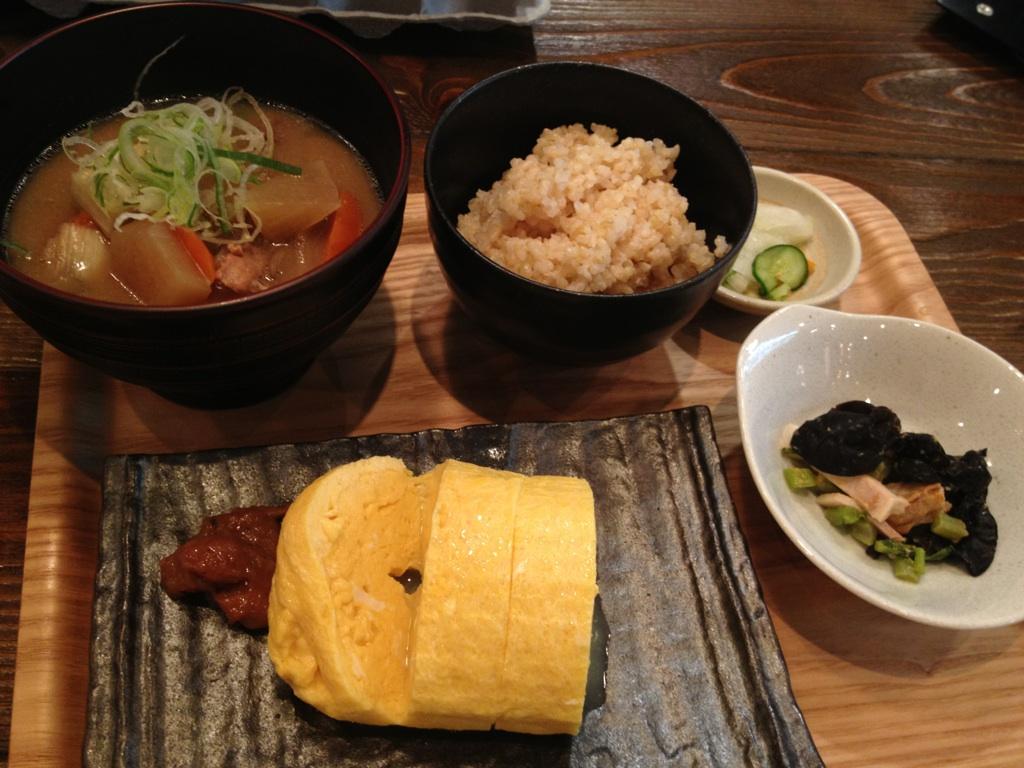 でんず食堂@渋谷