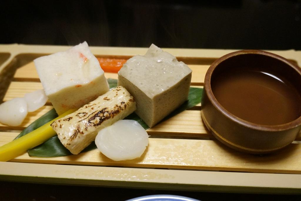 湯喜望 白扇の夕食@皆生温泉(米子)その2