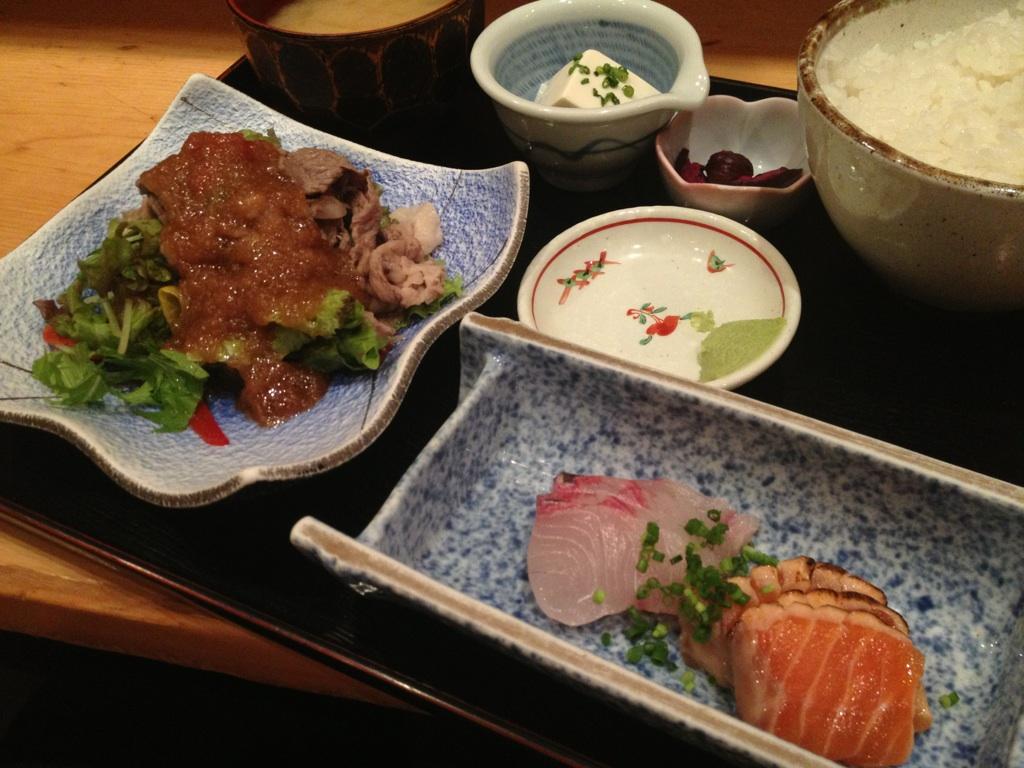 魚料理 吉成@渋谷