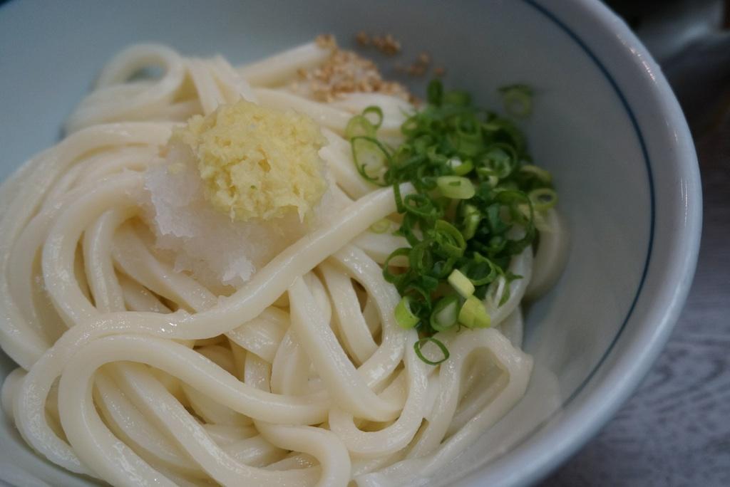 さぬき麺業@高松空港