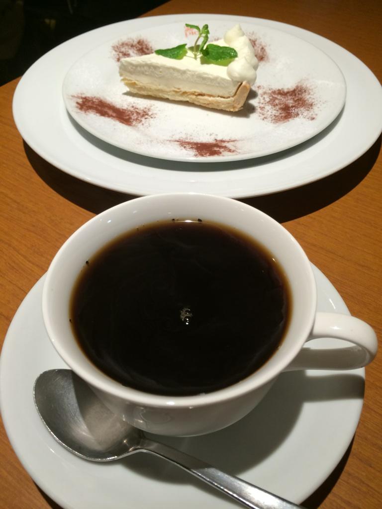 カフェ・デザール ピコ(Cafe des Art Pico)@門前仲町