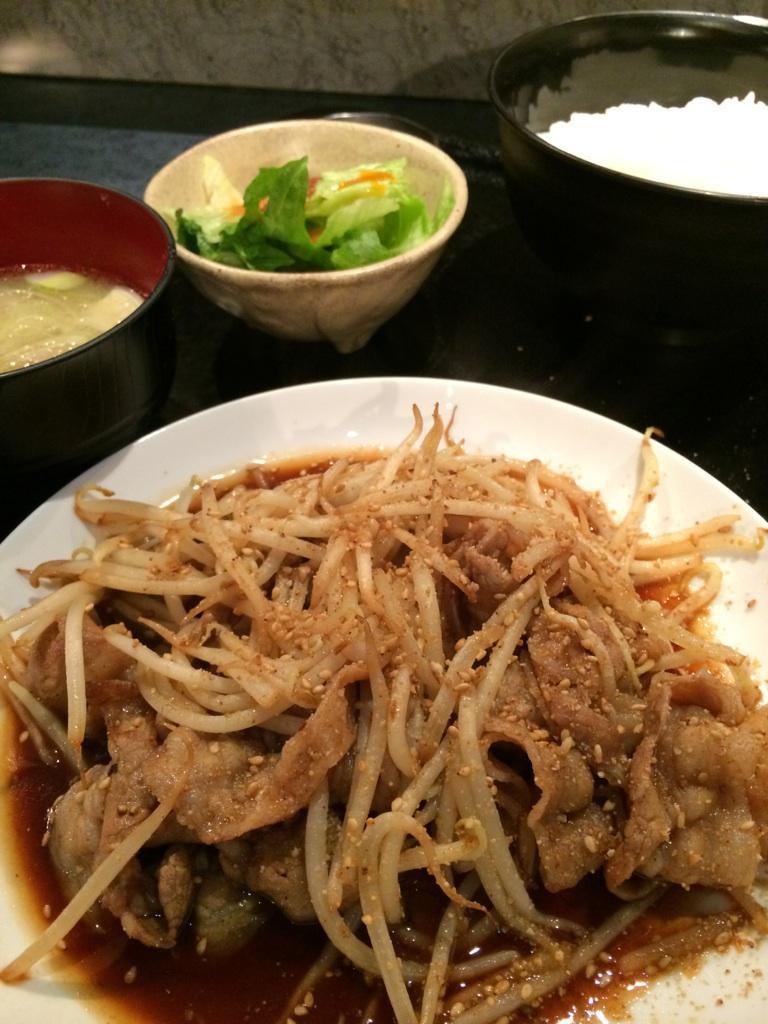 ライスプラス(Rice Plus)道玄坂店@渋谷