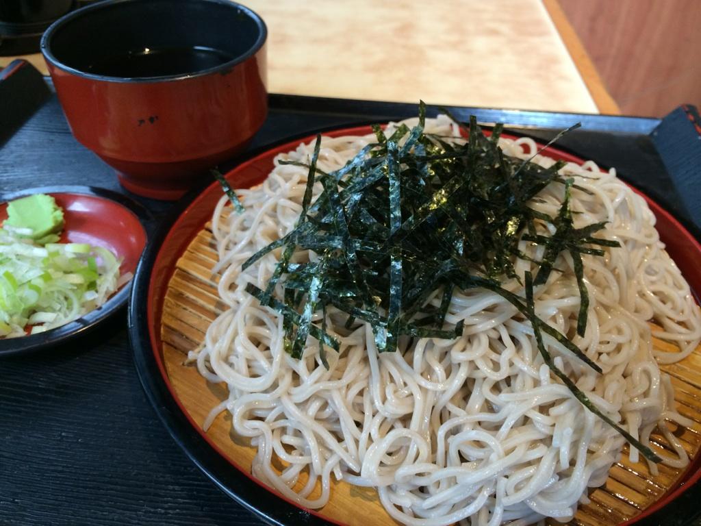 麺KAWAKEI@渋谷