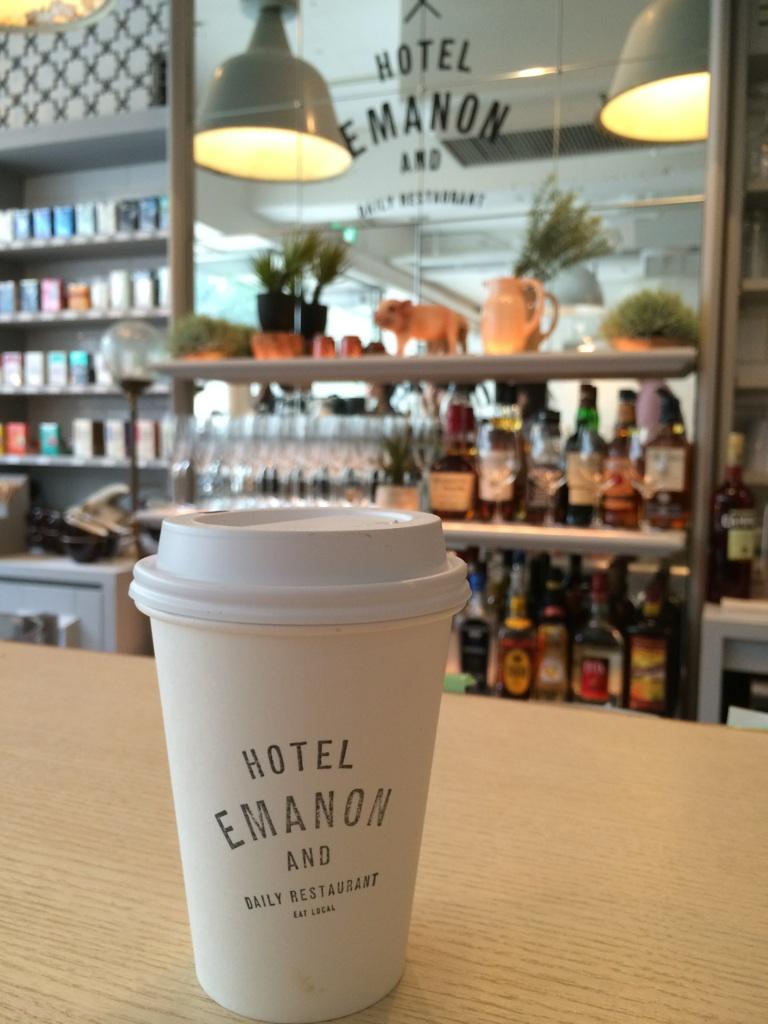 ホテル エマノン(HOTEL EMANON)@渋谷