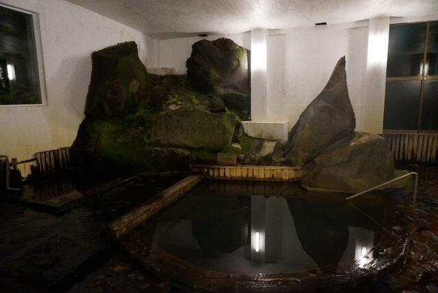 旭岳温泉 湯元 湧駒荘