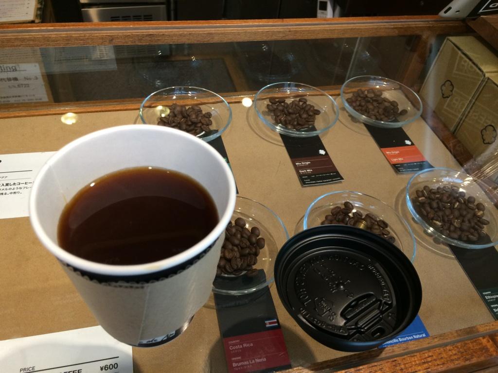 THE COFFEESHOP@代官山(渋谷)
