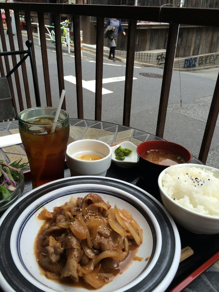 86 CAFE@渋谷