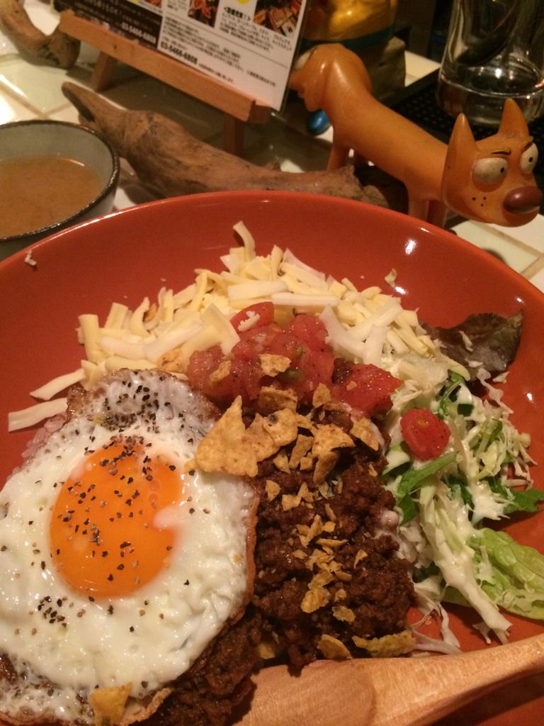 Kitchen & Bar MORIS@渋谷