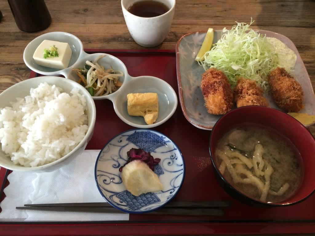 和食屋ともり@渋谷