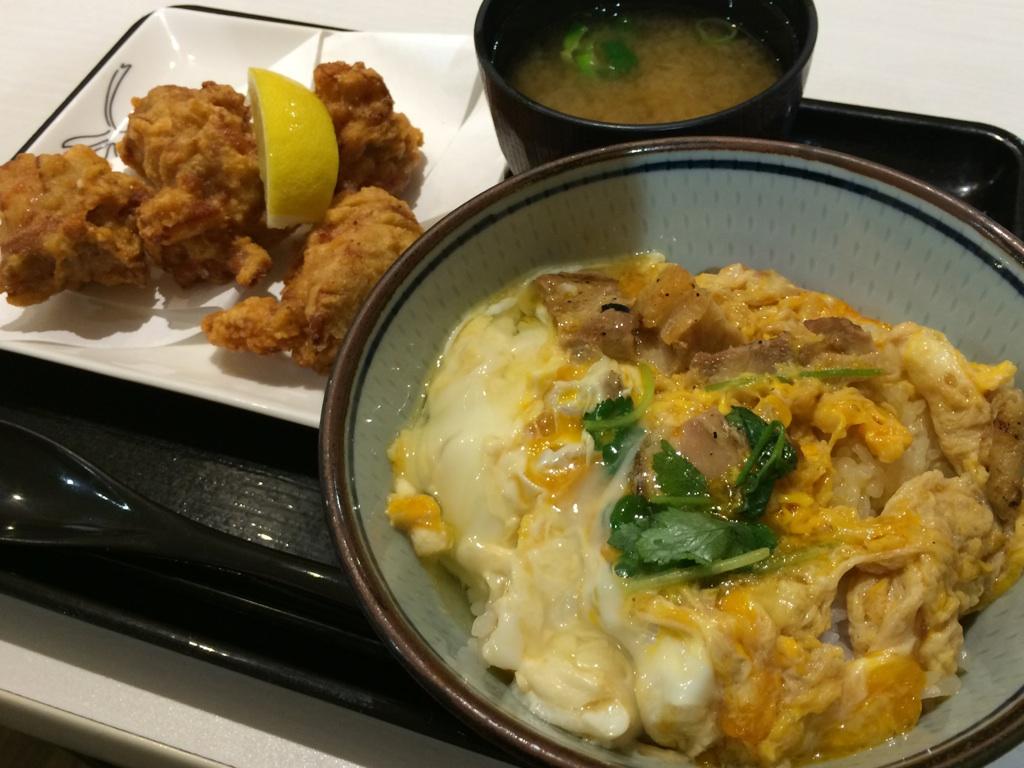 鶏陣 南砂町店