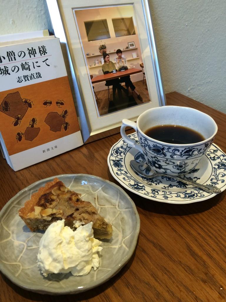 Cafe清澄@清澄白河