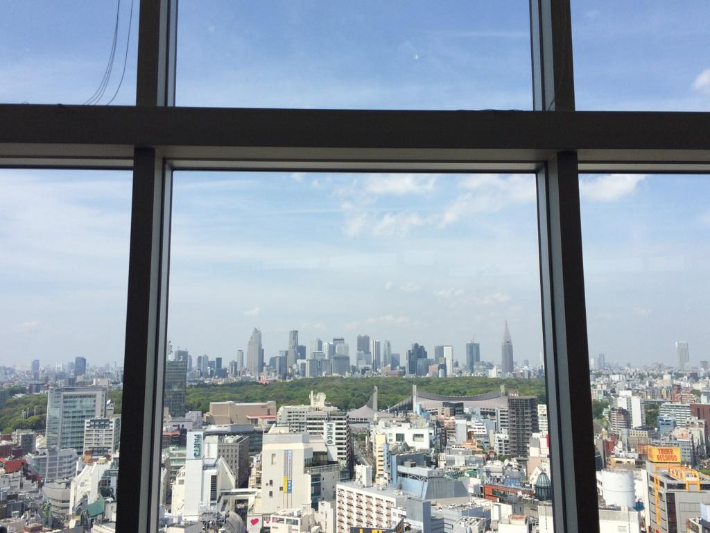 旬彩@渋谷エクセルホテル東急