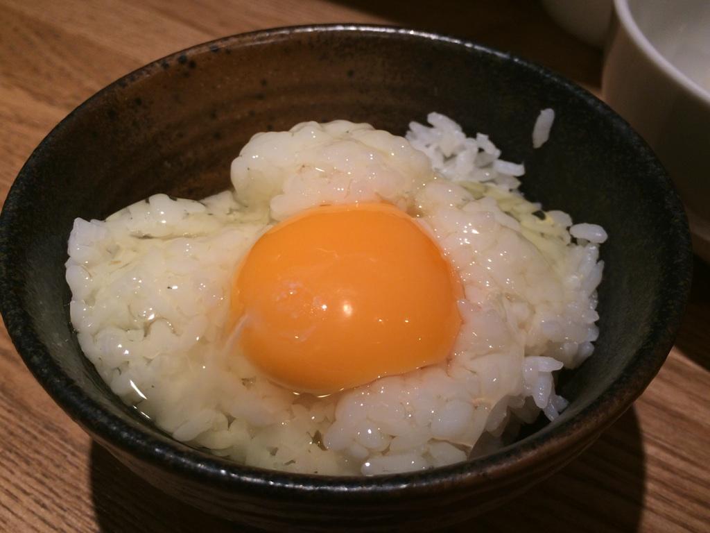 麺屋ぬかじ@渋谷