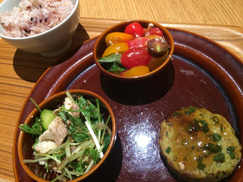 Cafe & Meal MUJI 渋谷西武
