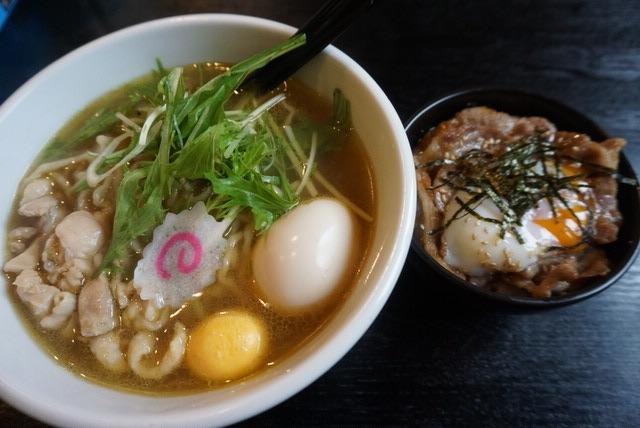 新旬屋 麺 新庄若葉町店