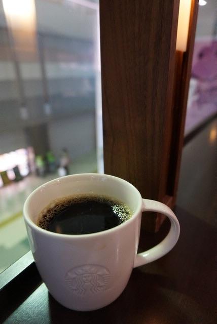 スターバックスコーヒー 山形エスパル店