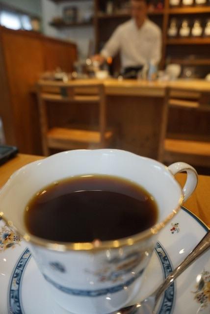 COFFEE FLAG@檮原町(高知県)