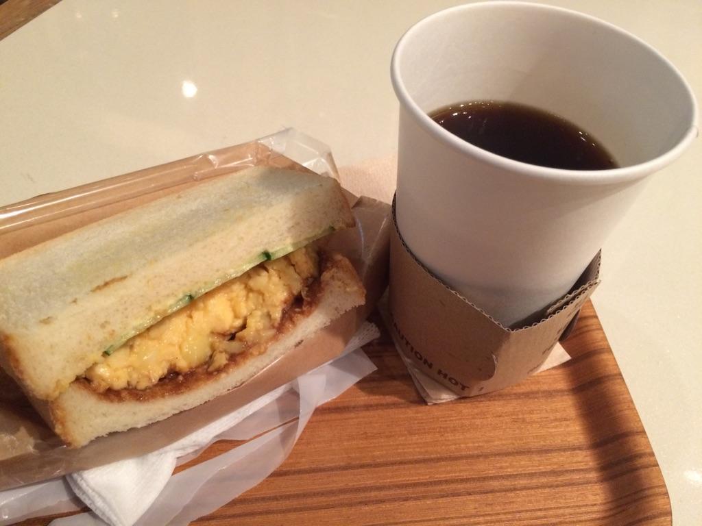 Marunouchi Café × WIRED CAFE