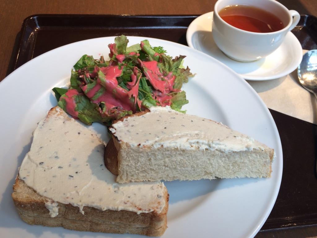 PURE CAFE@表参道