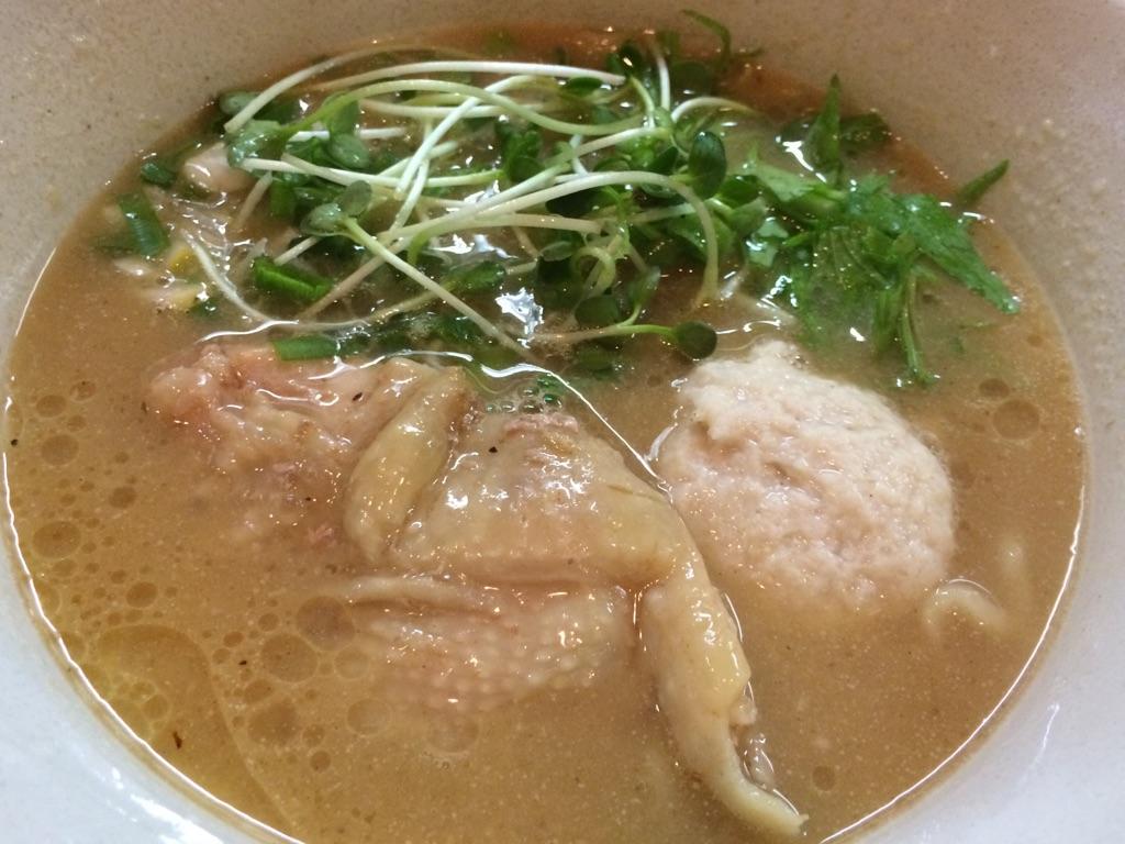 麺屋33@神保町