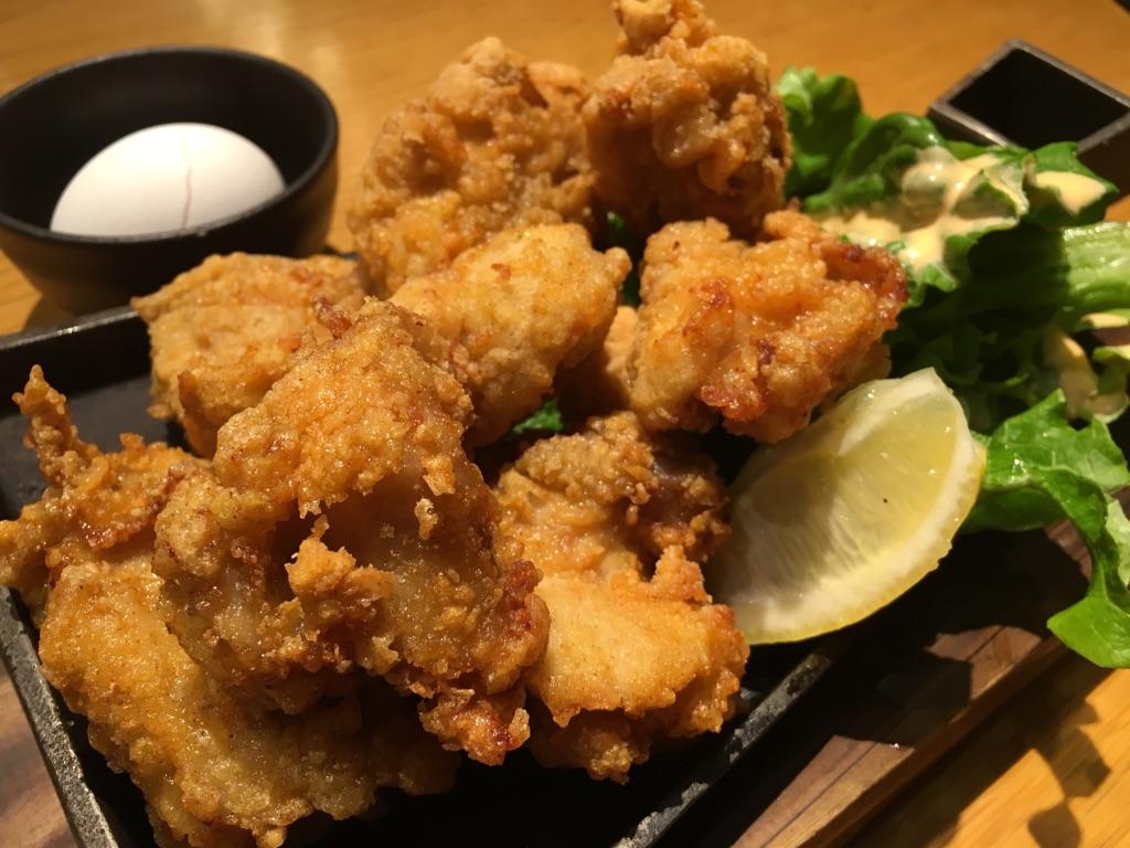 軍鶏農場 渋谷東口店