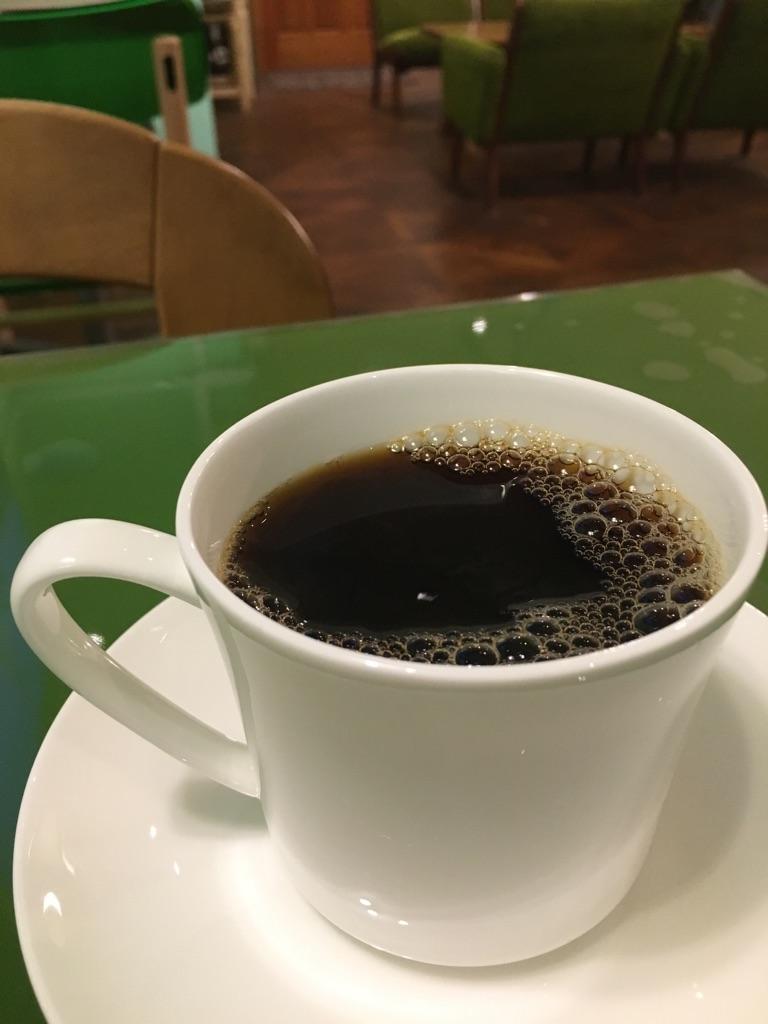 カフェ・オーレ!水天宮
