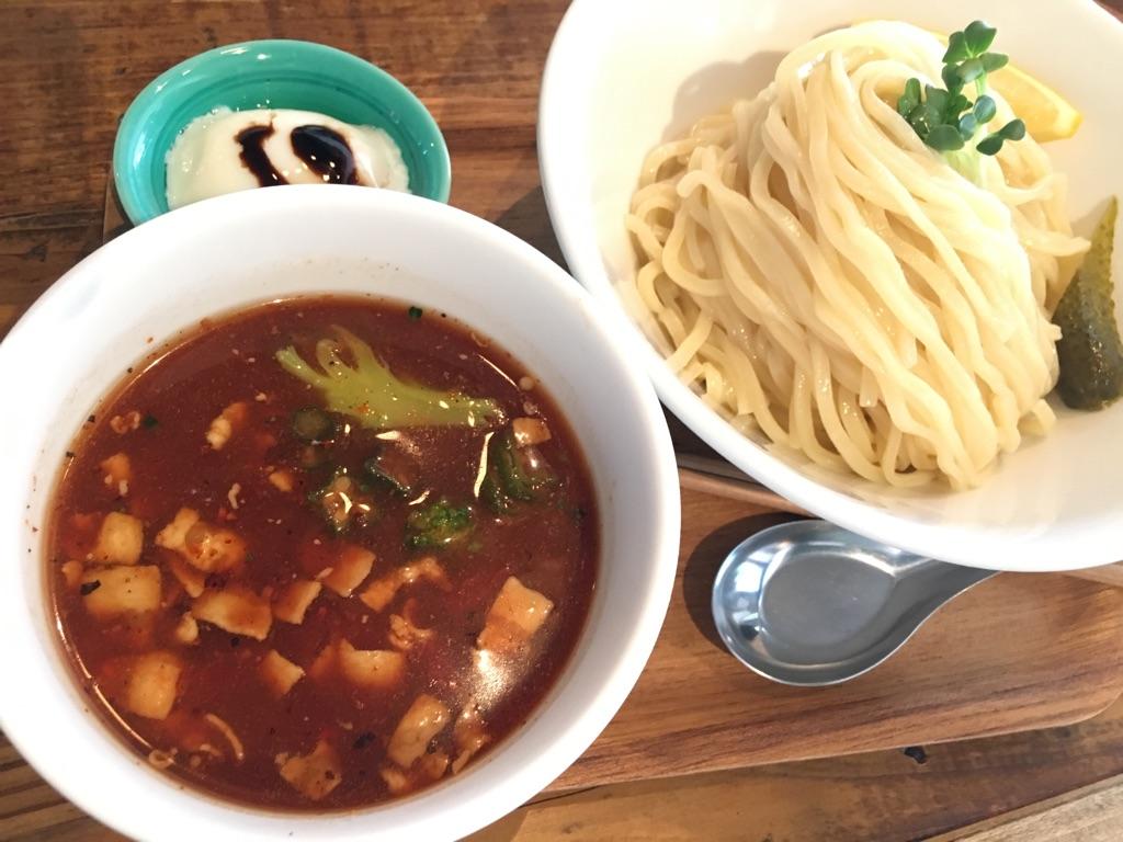 Dip Inn noodle bar@渋谷