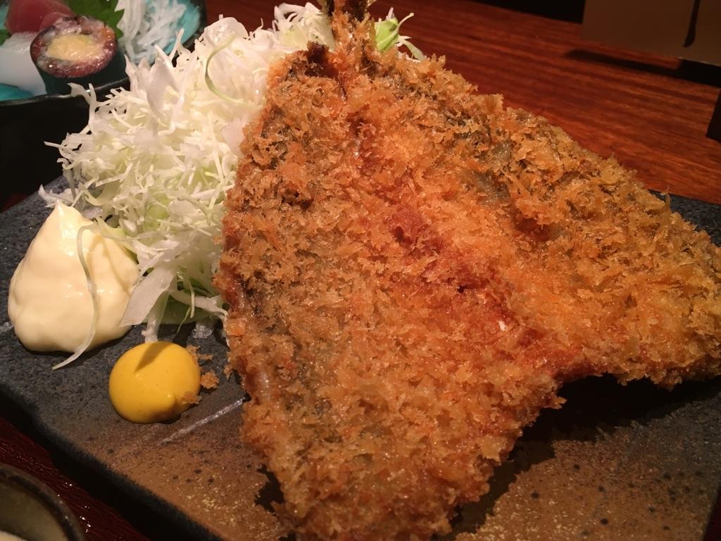 産直青魚専門 渋谷 御厨