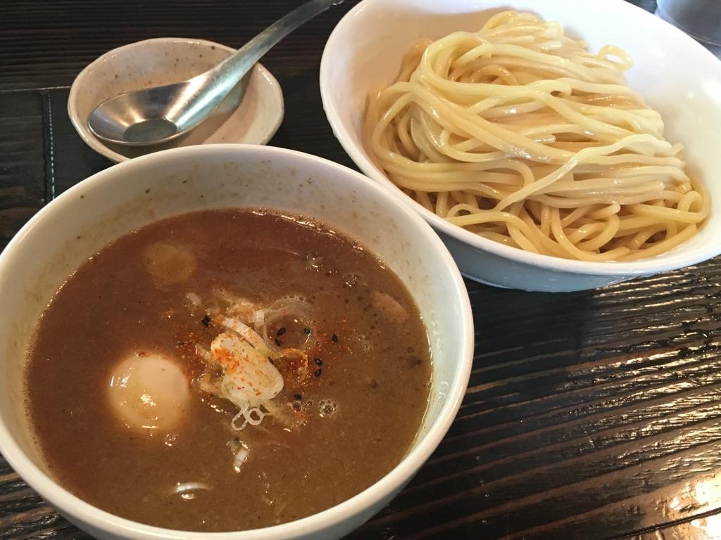 麺屋和利道@池尻大橋(渋谷?)