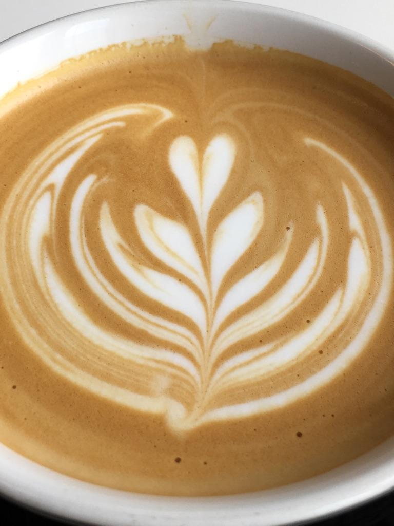 REC COFFEE@薬院(福岡)