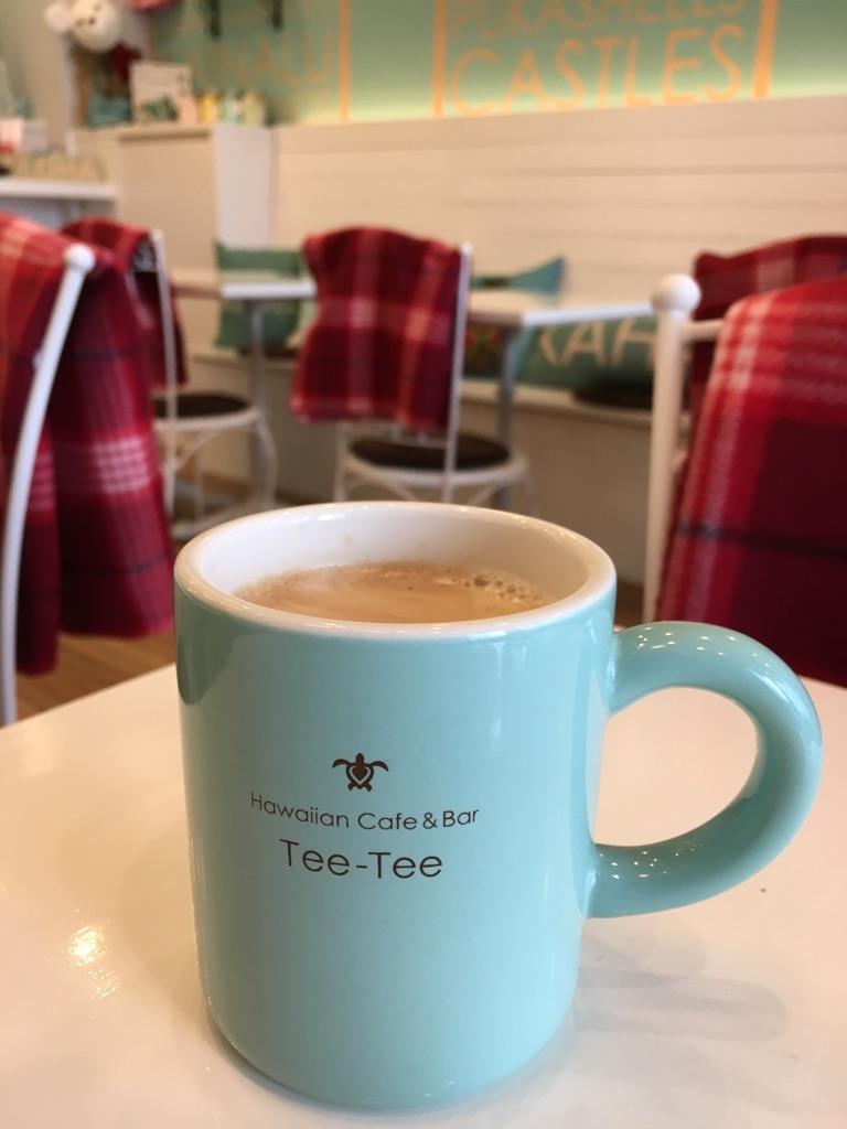 Tee-Tee 渋谷店