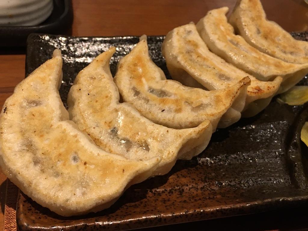 肉汁餃子製作所 ダンダダン酒場 渋谷店