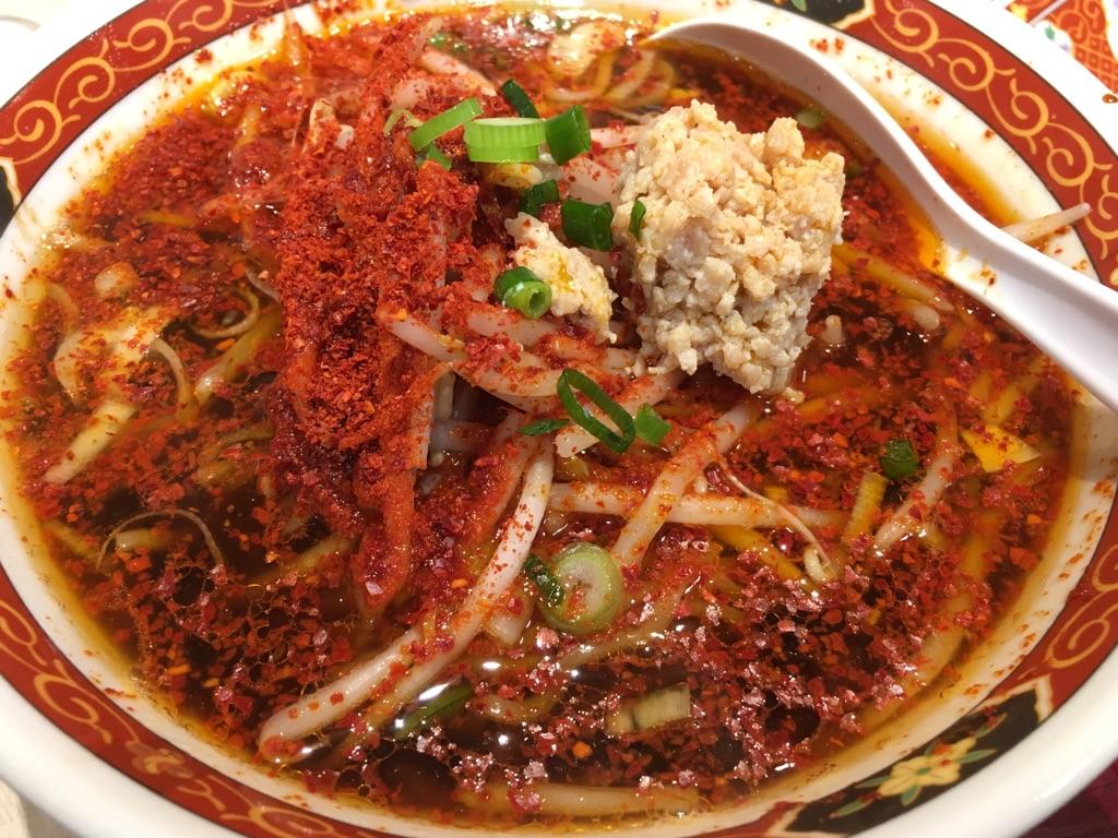 中華食堂 一番館 渋谷桜丘町店