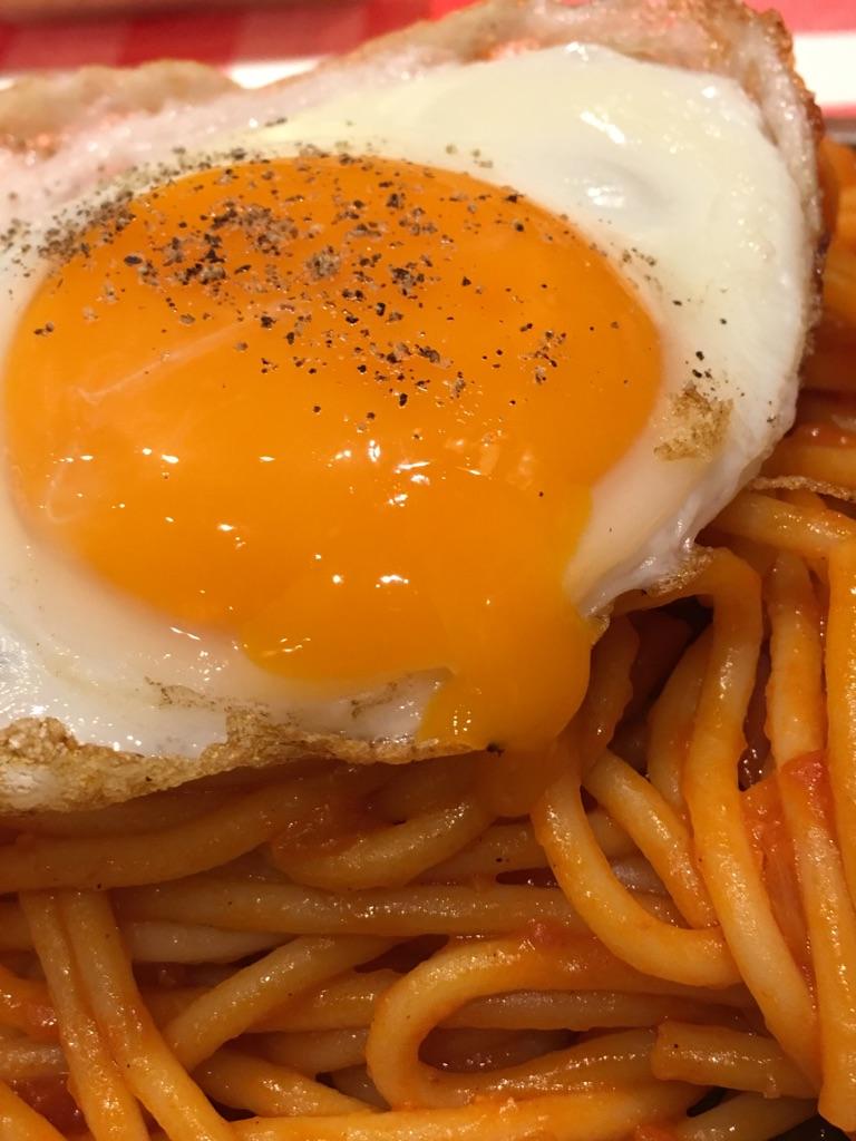 スパゲッティーのパンチョ 渋谷南店