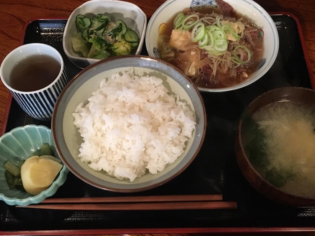 山海料理 みちのく@渋谷