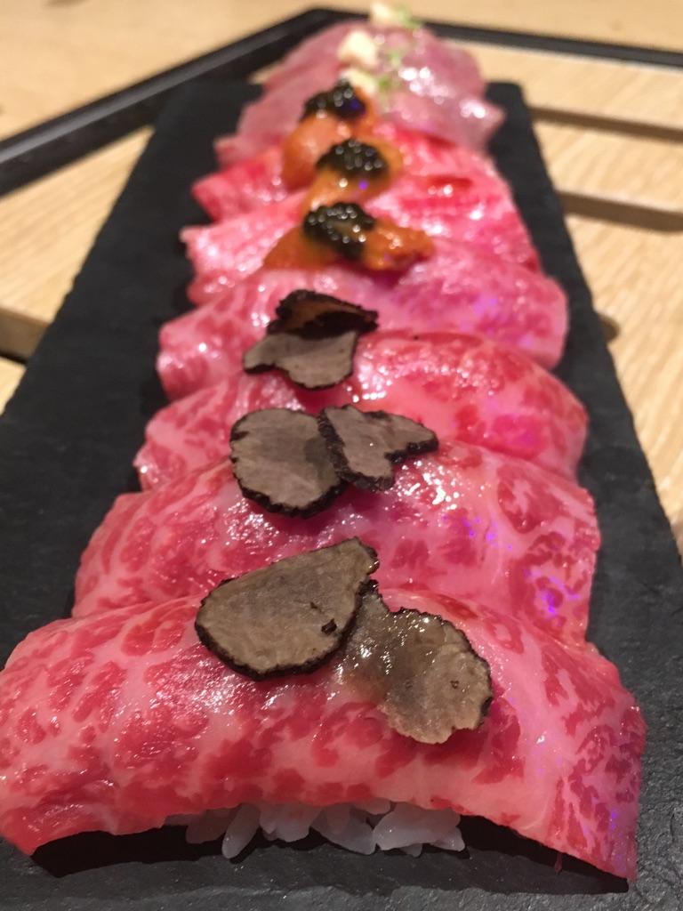 神楽坂焼肉kintan