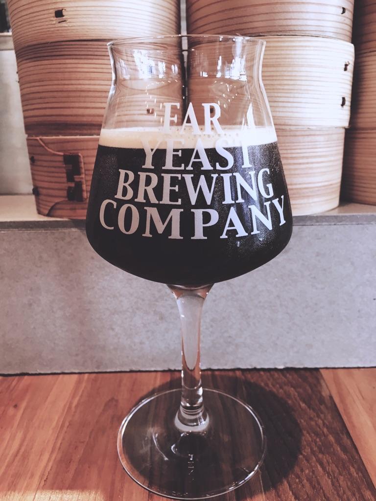 Far Yeast Tokyo Craft Beer & Bao@渋谷