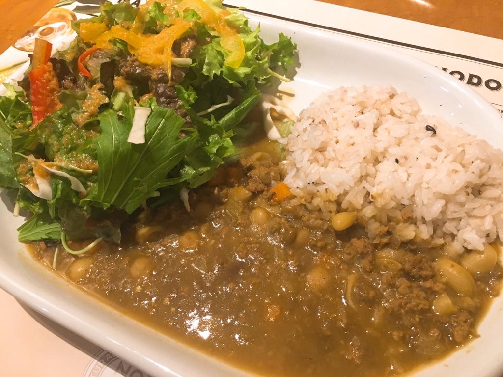 ナチュラルダイエット レストランNODO@渋谷