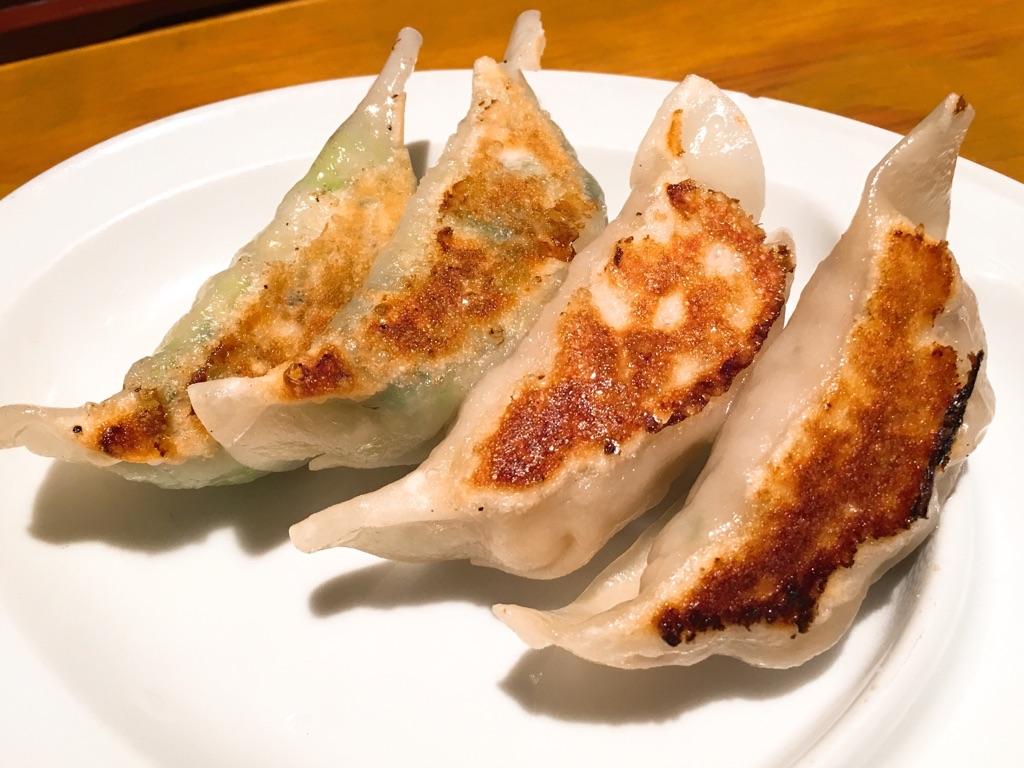 むし焼包餃子@渋谷