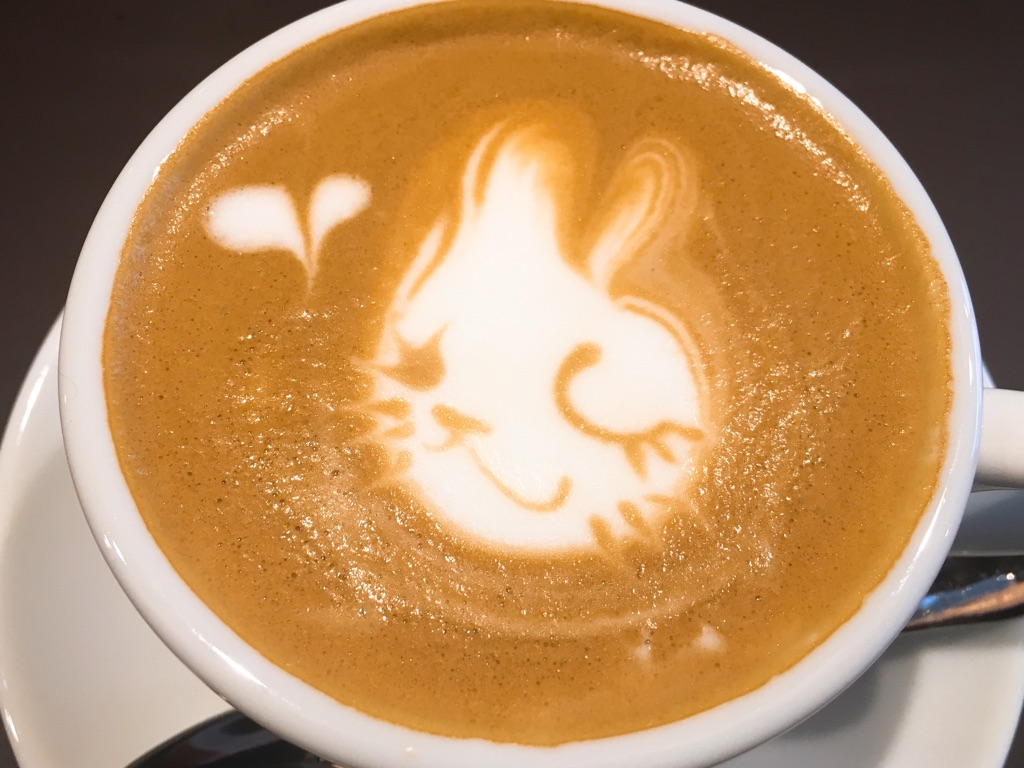 シュトコーヒー(SHUTO coffee)@渋谷