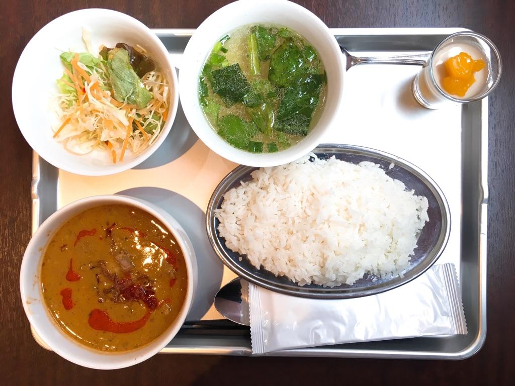 タイ東北モーラム酒店@渋谷(神泉)