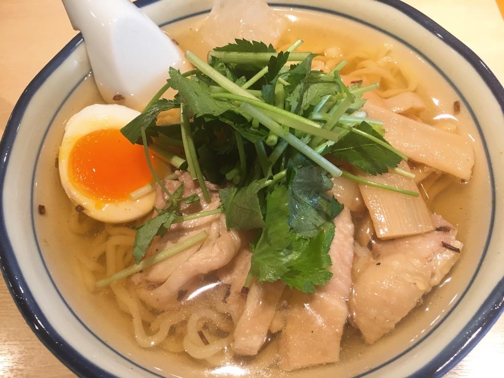麺屋 水@渋谷