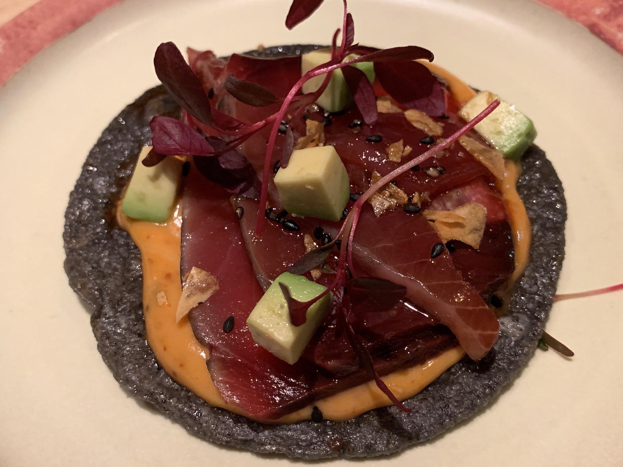 Los Tacos Azules@三軒茶屋